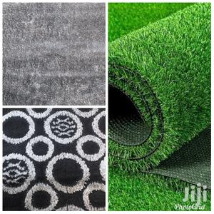 All Types of Fluffy Carpets