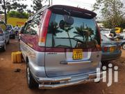 Toyota Noah 1998 Red | Cars for sale in Central Region, Kampala