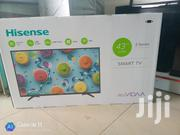 Hisense Smart Flat Screen Tv 43 Inches | TV & DVD Equipment for sale in Central Region, Kampala