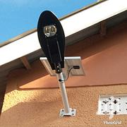 Solar Street Light 40W Auto-switch Off And On During Day And Night | Solar Energy for sale in Central Region, Kampala