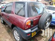 Toyota RAV4 1997 Red | Cars for sale in Central Region, Kampala