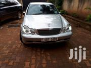 Mercedes-Benz C180 2004 Silver | Cars for sale in Central Region, Kampala