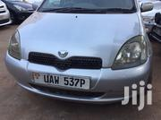 Toyota Vitz 1999 Silver | Cars for sale in Central Region, Kalangala