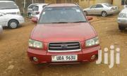 Subaru Forester 2002 Automatic | Cars for sale in Central Region, Kampala