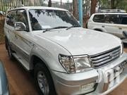 Toyota Land Cruiser Prado 1999 White | Cars for sale in Central Region, Kampala