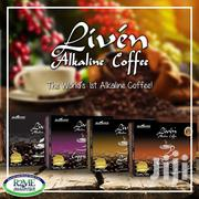Last Long With Liven Coffee | Sexual Wellness for sale in Central Region, Kampala