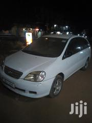 Toyota Nadia 2004 White | Cars for sale in Central Region, Kampala