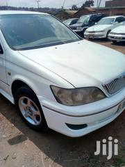 Toyota Vista 1999 White   Cars for sale in Central Region, Kampala