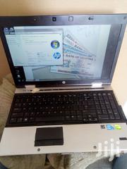 HP EliteBook 8540P 17.3 Inches 160Gb Hdd Core I5 4Gb Ram | Laptops & Computers for sale in Central Region, Mukono