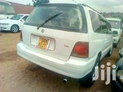 Honda Odyssey 2000 White | Cars for sale in Central Region, Kampala