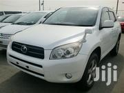 New Toyota RAV4 2008 Silver | Cars for sale in Central Region, Kampala