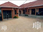Kansanga Beautiful Two Bedroom Semi Detached House For Rent | Houses & Apartments For Rent for sale in Central Region, Kampala