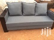 Sofa Set Three Seaters | Furniture for sale in Central Region, Kampala