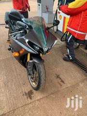 New Yamaha R1 2014 Silver | Motorcycles & Scooters for sale in Central Region, Kampala