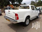 Toyota Hilux 2009 White | Cars for sale in Central Region, Kampala