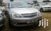 Toyota Allion 2007 Silver | Cars for sale in Central Region, Kampala