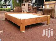 A 5*6 Strong Musizi Box Bed | Furniture for sale in Central Region, Kampala