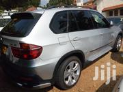 BMW X5 2009 3.0d Silver | Cars for sale in Central Region, Kampala