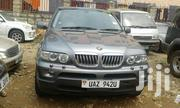 BMW X5 2004 Gray | Cars for sale in Central Region, Kampala