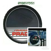 Car Spare Wheel Cover | Vehicle Parts & Accessories for sale in Western Region, Kisoro