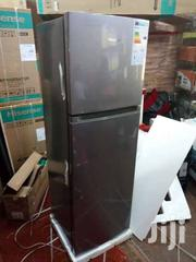 Hisense 160L Double Door Refrigerator | Kitchen Appliances for sale in Central Region, Kampala