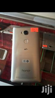 New Huawei Honor 5X 16 GB Silver | Mobile Phones for sale in Central Region, Kampala