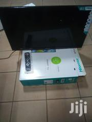 Brand New Hisense Digital Smart Flat Tv 32 Inches | TV & DVD Equipment for sale in Central Region, Kampala