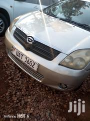 Toyota Spacio 2001 Gold | Cars for sale in Central Region, Kampala