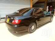 New Toyota Mark X 2007 Black | Cars for sale in Central Region, Kampala