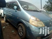 Nissan Serena 2002 Blue | Cars for sale in Central Region, Kampala