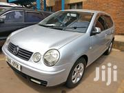 Volkswagen Polo 2001 Silver | Cars for sale in Central Region, Kampala