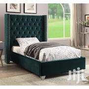 5*6, Any Color And A Bed Side Drawer | Furniture for sale in Central Region, Kampala