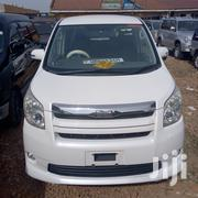 New Toyota Noah 2008 White | Cars for sale in Central Region, Kampala