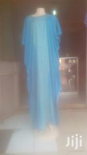 Blue Dera Dress. | Clothing for sale in Central Region, Kampala