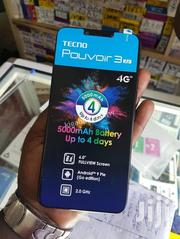 New Tecno Pouvoir 3 32 GB Black | Mobile Phones for sale in Central Region, Kampala