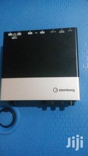 Steinberg Soundcard | Audio & Music Equipment for sale in Western Region, Mbarara