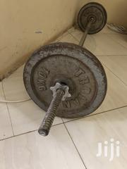 Weight Lifting Equipment | Sports Equipment for sale in Central Region, Kampala