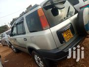 Honda CR-V 2000 Silver | Cars for sale in Central Region, Kampala