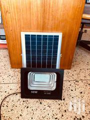 Solar  Security Flood Light 50 Watts | Home Accessories for sale in Central Region, Kampala