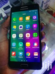 Samsung Galaxy A5 16 GB Blue | Mobile Phones for sale in Central Region, Kampala