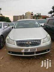 Nissan Fuga 2006 Gold | Cars for sale in Central Region, Kampala