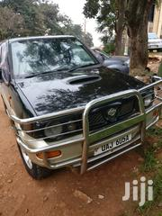 Nissan Terrano 1996 2.7 D II Wagon Black | Cars for sale in Central Region, Kampala