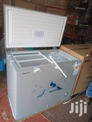 Hisense 190L Chest Freezer | Kitchen Appliances for sale in Central Region, Kampala