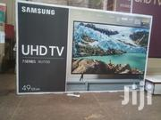 Samsung Uhd Tv 49 Inches Ru7100 | TV & DVD Equipment for sale in Central Region, Kampala