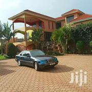 A 4bedroom Residential Home With A Classic Kitchen And Two Sitting   Houses & Apartments For Sale for sale in Central Region, Kampala