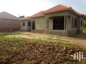 3bedroom She'll House On Sale On 20decimals In Kira