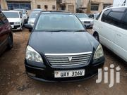 Toyota Premio 2003 Black | Cars for sale in Central Region, Kampala