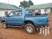 Toyota Hilux 1998 Blue | Cars for sale in Nothern Region, Nebbi