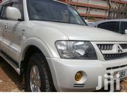 Mitsubishi Pajero 2004 | Cars for sale in Central Region, Kampala