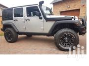 Jeep Wrangler 2008 3.8 Unlimited Rubicon | Cars for sale in Central Region, Kampala